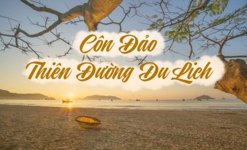 Tour du lịch Côn đảo