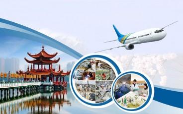 Vé máy bay đi xuất khẩu lao động giá rẻ