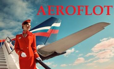 Vé máy bay Aeroflot