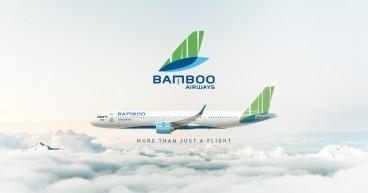 Vé máy bay  Bamboo Airway