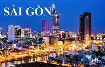 TOUR HỒ CHÍ MINH