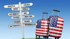 Đặt vé máy bay từ Việt Nam đi Mỹ | Lịch Bay Tháng 7/2021