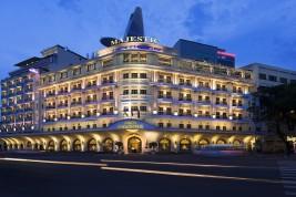 Khách sạn 5 sao