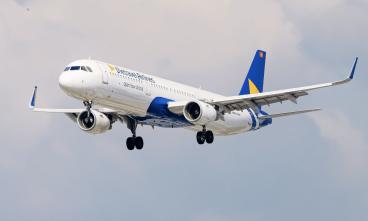 Vé máy bay Vietravel Airline