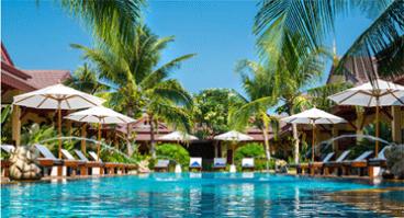 Resort Villa