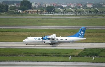 Vé máy bay Vasco