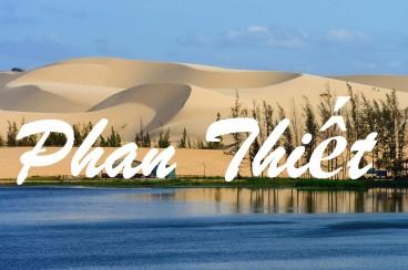 Tour du lịch Phan Thiết 2N1Đ
